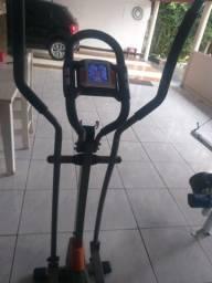 Simulador de caminhada sport s850