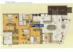 Título do anúncio: Apartamento 4 quartos para à venda no Santa Lúcia