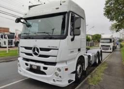 Título do anúncio: Mercedes 2651