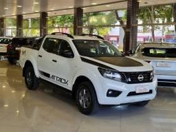 Título do anúncio: Nissan Frontier ATTACK 4P DIESEL AUT