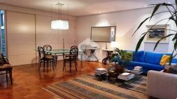 Apartamento à venda com 3 dormitórios em Leblon, Rio de janeiro cod:10520220