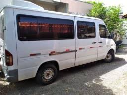 Vende-se ou troca Van Sprinter CDI 313