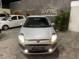 Título do anúncio: Fiat Punto Essence 1.6 - 2014