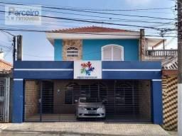 Título do anúncio: São Paulo - Casa Comercial - Tatuapé