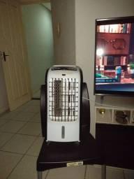 Título do anúncio: Resfriador de ar com filtro e umidificador