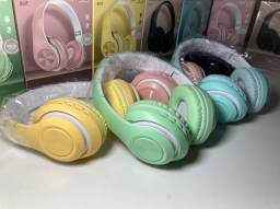 Headphone P33 Bluetooth 5.0 - Entrega Grátis!!