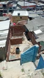Título do anúncio: Casa recem construida, ainda em reforma.
