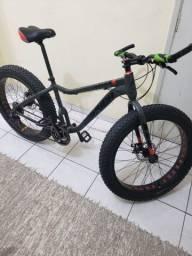 Título do anúncio: Fat bike ( não aceito troca)