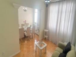 Título do anúncio: Apartamento à venda, 4 quartos, 1 suíte, 2 vagas, Santo Antônio - Belo Horizonte/MG