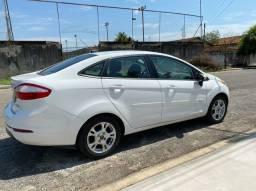 Título do anúncio: Ford New Fiesta SE 1.6 16v