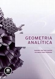 Título do anúncio: Livro de Geometria Analítica