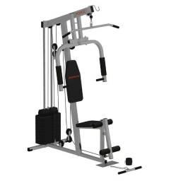 Título do anúncio: Estação Athletic force - 38 exercícios- 50kg de carga - modelos novos