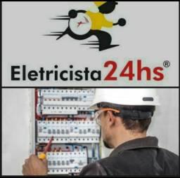Título do anúncio: Eletricista na gloria