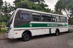 Micro ônibus mascarello Gran micro
