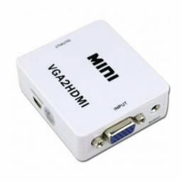 Conversor VGA2HDMI