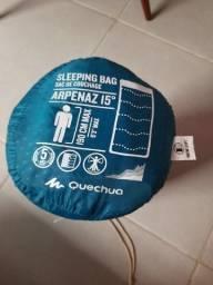 Título do anúncio: Saco de dormi **NOVO**