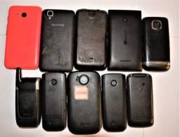 Título do anúncio: Celulares/smartphones Com Defeito