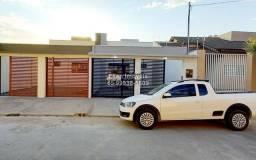 Título do anúncio: Casa com 3 quarto(s) no bairro Santa Cruz em Cuiabá - MT