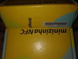 Minizinha NFC 25 reais