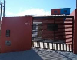 Título do anúncio: Casa para Venda em Presidente Prudente, CIDADE JARDIM, 2 dormitórios, 1 suíte, 1 banheiro,
