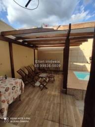 Título do anúncio: Casa com 6 quarto(s) no bairro Jardim Tropical em Cuiabá - MT