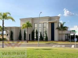 Título do anúncio: CASA NO ALPHAVILLE 4 por R$2.437.000,00