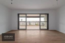 Título do anúncio: Apartamento com 3 dormitórios à venda, 137 m² por R$ 2.250.000 - Chácara Santo Antônio - S