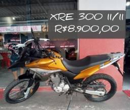 XRE 300 2011/2011