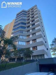 Título do anúncio: Venda   Apartamento com 250 m², 4 dormitório(s), 3 vaga(s). Centro, Foz do Iguaçu