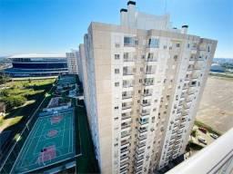 Apartamento à venda com 2 dormitórios em Farrapos, Porto alegre cod:SC12837