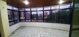 Título do anúncio: COD 1-509 Apartamento Cabo Branco 198 metros com 4 quartos