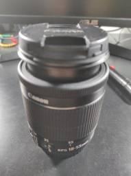 Título do anúncio: Lente Canon 50mm
