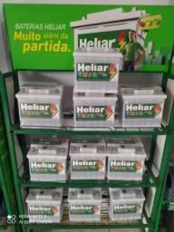 Título do anúncio: Bateria Heliar bateria 60ah bateria super free bateria bateria bateria