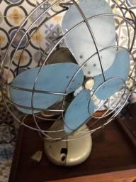 Ventilador antigo eletromar