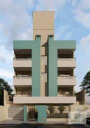Apartamento com 2 dormitórios à venda, 85 m² por R$ 370.000,00 - Itacolomi - Balneário Piç