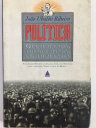 Livro Política