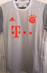 Título do anúncio: Camisa Bayer 2021