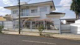 Título do anúncio: Casa com 4 dormitórios à venda, 309 m² por R$ 800.000 - Alto Rio Preto - São José do Rio P