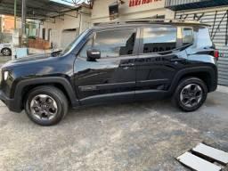Título do anúncio: Jeep Renagade 1.8 Flex 2020 4x2