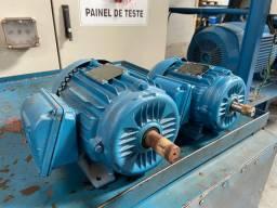 Motor Weg 7,5 cv 3500 rpm novo na caixa