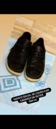 Título do anúncio: Lindo sapato da OUTER