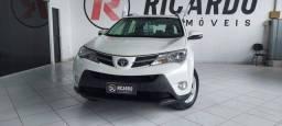 Título do anúncio: RAV4 2014/2014 2.0 4X2 16V GASOLINA 4P AUTOMÁTICO