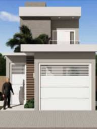 Casa nova de 3 quartos e 3 banheiros no  bairro Ipiranga