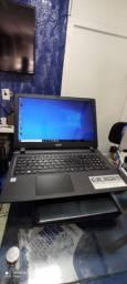 Notebook core i5, 8Gb, HD 1tb