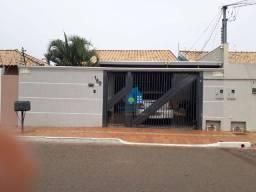 Título do anúncio: Casa com 2 dormitórios à venda, 56 m² por R$ 280.000 - Jardim Aero Rancho - Campo Grande/M