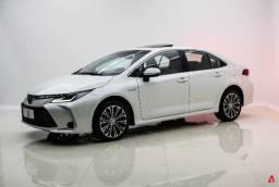 Título do anúncio: Corolla Altis Premium Hybrid 1.8