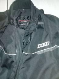 Título do anúncio: Jaqueta X11   Mas Capa para moto
