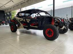 Título do anúncio: Cam-Am Maverick X3 Max XRS Turbo 2021