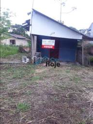 Terreno à venda por R$ 60.000,00 - Nereidas - Guaratuba/PR
