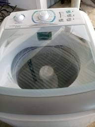 maquina de lavar electrolux de 08kg